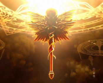 ヘルメスの杖召喚予告