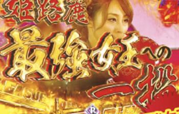 姫路 麗〜最強女王への一投〜