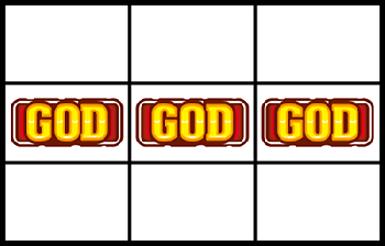 GOD揃い