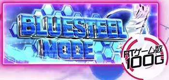 BLUE STEEL MODE