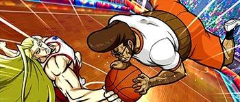 巌バスケットボール