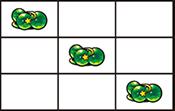 斜めボール(9枚)