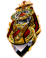 Lv2.牙狼剣図柄
