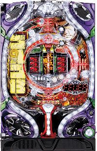 ドラムゴルゴ13 筐体画像
