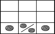 下段コイン