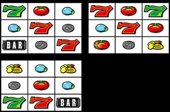 チャンスパターン4