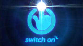 switch on 演出