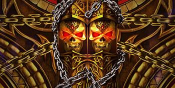 死神の門演出