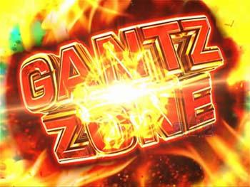 GANTZ ZONE