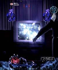 テレビ発展予告