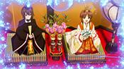 3月(ひな祭り)