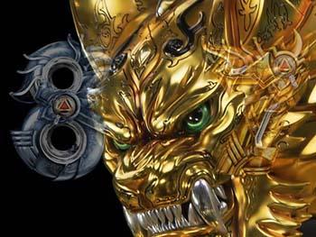 Fencer of Gold予告