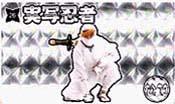 銀(実写忍者)