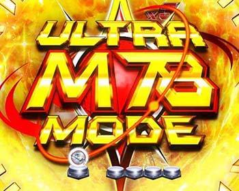 ウルトラM78モード
