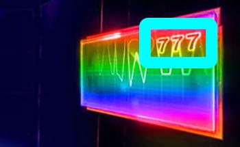 心電図の数字