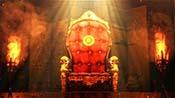 信長の椅子