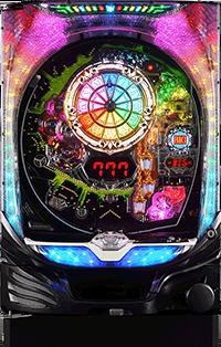 P D-CLOCK 筐体画像