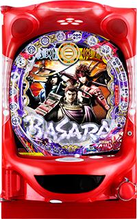 戦国BASARA甘盤面