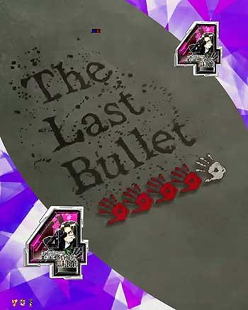 The Last Bullet