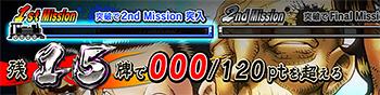 ミッションの詳細