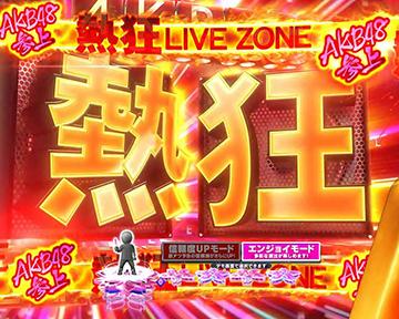 熱狂LIVE ZONE