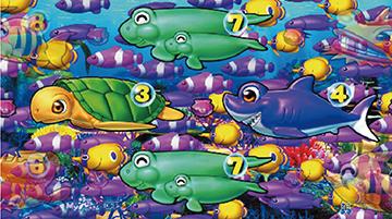 魚群期待度