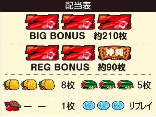 チバリヨ-30_配当表