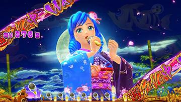 PAスーパー海物語IN JAPAN2金富士99バージョン_遊タイム