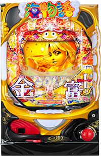 PAスーパー海物語IN JAPAN2金富士99バージョン_盤面
