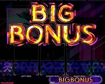 BIG BONUS