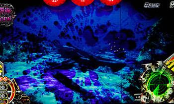 深海ステージ