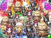 CR無双OROCHI・ミニ妖魔群