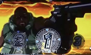 ブラックラグーン3・ギャングスタバトル