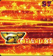 タロットエンペラー・金7CHANCE