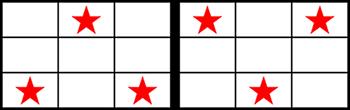 カエル・7のL字・逆L字